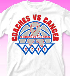 Coaches vs Cancer Shirt Designs - State Tourney Champs - cool-858c1