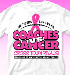Coaches vs Cancer Shirt Designs - Ready for the Future - cool-717r2
