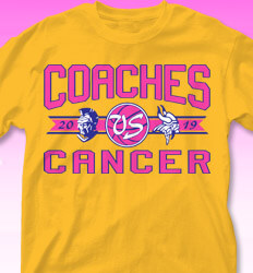 Coaches vs Cancer Shirt Designs - Certified - desn-355c9