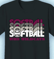 Custom Softball Shirts - Nassau - clas-792q6