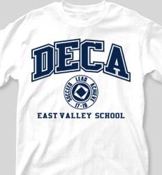 394e464b DECA T-Shirts: 28 Original Business Club Shirt Designs