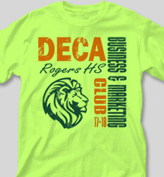 DECA Shirt Designs - Harvard desn-54o4