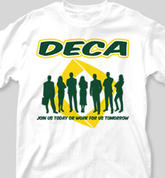 DECA Shirt Designs - DECA Upwards cool-510d1