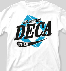 DECA Shirt Designs - Retro Script 2 clas-631s7