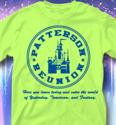 Disneyland Family Vacation Shirts - All Star Leader desn-327d6