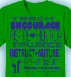 Elementary Teacher Shirts - Elementary Slogan - idea-267e1