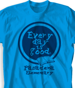 Elementary School T Shirt Designs Cool Custom Elementary