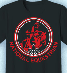 EquestrianT Shirt Designs - Exemplary Society - cool-488e6