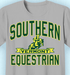 Equestrian T Shirts View 40 New Team Amp Event Designs