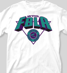 FBLA Shirt Designs - FBLA Emblem cool-500f1