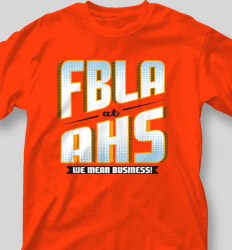 FBLA Shirt Designs - Transition Week cool-112t2
