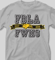 53f1a4a5 FBLA T-Shirts:28 Future Business Leader Shirt Designs