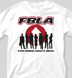 FBLA Shirt Designs - FBLA Upwards cool-493f1