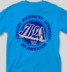 FBLA Shirt Designs - Extruded clas-692r8