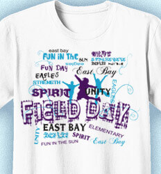 Cool Field Day Theme Shirts By Iza Design New Cute Ideas
