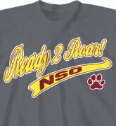 High School Shirts - Ball Park - clas-693e9