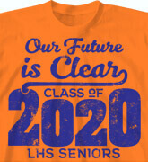 High School Shirts - Class Best - cool-350c8