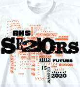 High School Shirts - Segmenter - desn-113s7