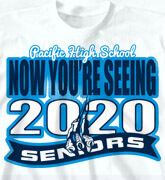 High School Shirts - Now Your Seeing 2020 - idea-24n1