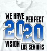 High School Shirts - Class Vision - idea-37c1