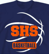 High School Shirts - Collegiate Ball - idea-143c2