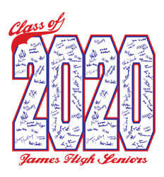 High School Signature Template - Class Signatures - desn-547f3