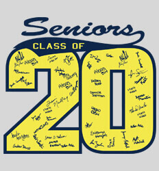 High School Signature Template - Block Year - clas-449v3