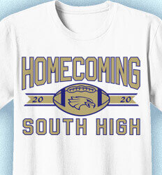 Homecoming Shirts - Certified - desn-355d7