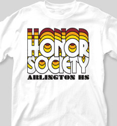Honor Soceity Shirt Designs - Nassau clas-792y7