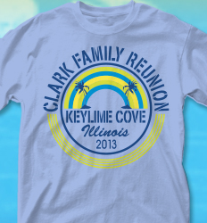 KeyLime Cove Shirt Design - Rainbow City desn-406r3