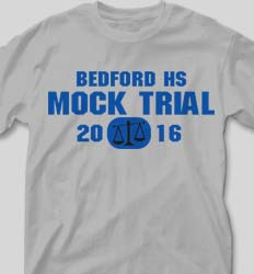 Mock Trial Shirts - Old Jersey clas-448u1