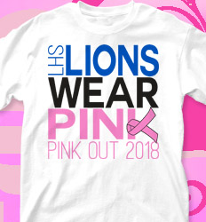 Pink Out Shirt Designs - Pink Out Billboard - cool-705p1