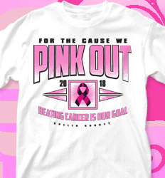 Pink Out Shirt Designs - Pink Out 80 - cool-786p2