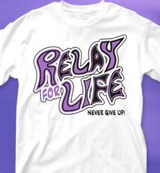 Relay for Life Shirt Designs - Confusion clas-570f8