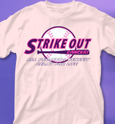 Relay for Life Shirt Designs - League Hit desn-617l5