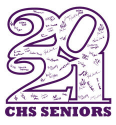 Senior Class Signature Template - Brave Year - desn-647c7