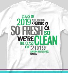 aed779d7 Senior Class Shirts: Check out 72 NEW Design Ideas - IZA Design
