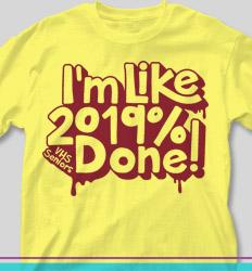 e50c49ec9 Senior Class Shirts: Check out 72 NEW Design Ideas - IZA Design
