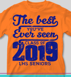 0d0a3d12 Senior Class Shirts: Check out 72 NEW Design Ideas - IZA Design