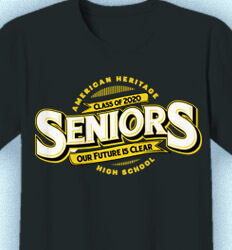 Senior Class Shirts: Check out 72 NEW Design Ideas (updated ...