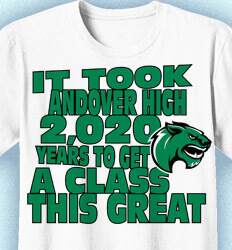 Senior Class Shirts: View 72 NEW Design Ideas (updated for ...