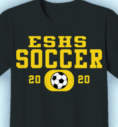 Soccer Shirt Designs - Old Jersey - clas-448w3