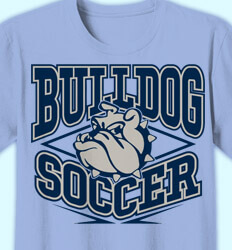 Soccer Team Shirt - Soccer Strike - idea-345s1
