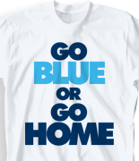 School Spirit T Shirt - Just That Good clas-860n8