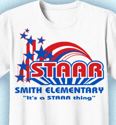 STAAR T Shirts - Video 80 - clas-761y6