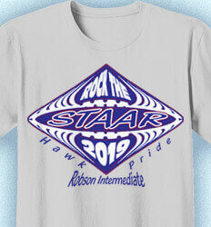 STAAR Shirts for Teachers - Zoom STAAR - cool-968z1