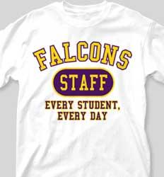 Staff Shirt Designs   Athletic Clas 480o4