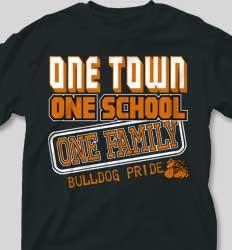 79ea96f29 Custom School Staff Shirt Design Ideas - IZA Design