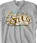 Stuco T-Shirt Design - Scripture clas-699s7