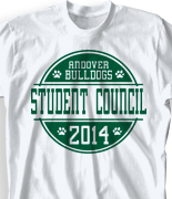 Emejing Student Council T Shirt Design Ideas Contemporary ...
